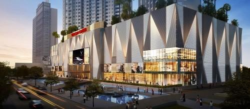 Dự án Vincom Center Trần Duy Hưng