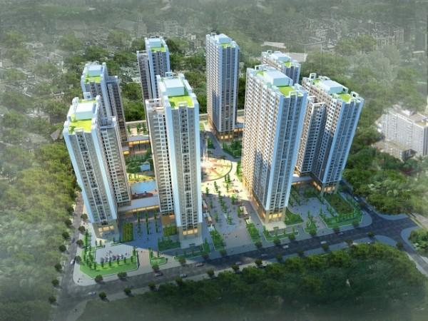 Dự án An Bình City